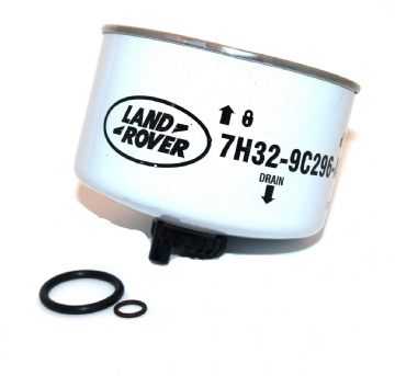 LR009705 Genuine LR Fuel Filter VIN 7A000001 Onwards